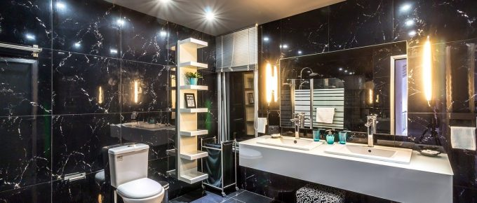 7 of the Top Interior Design Tips for Designing a Bathroom