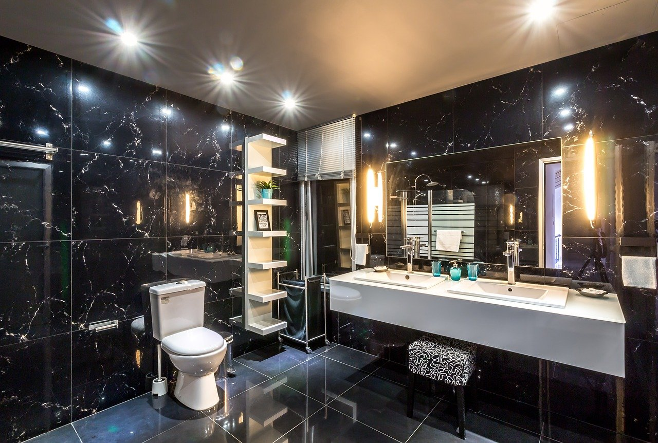 image - 7 of the Top Interior Design Tips for Designing a Bathroom