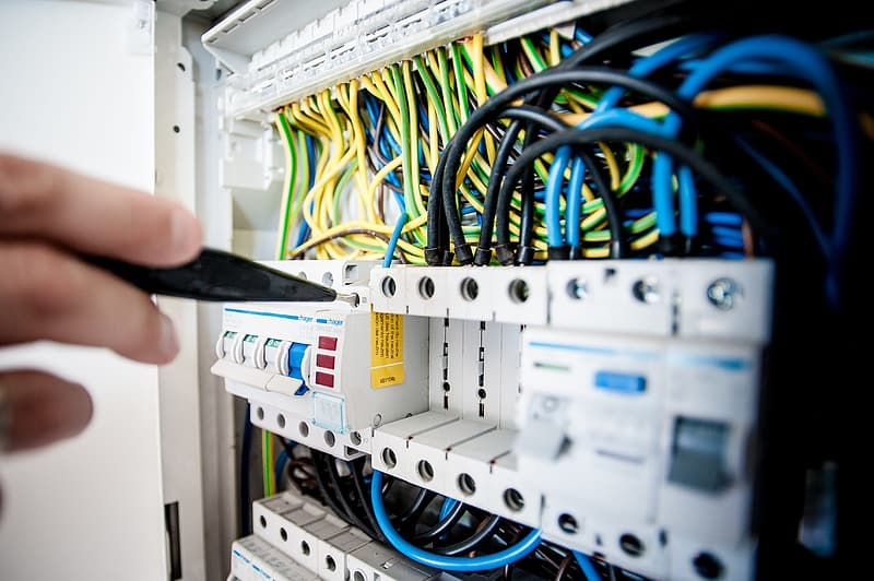 image - 5 Important Electrical Factors to Consider for Your New Building