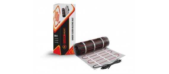 Underfloor Heating Mat: Everything You Need to Know
