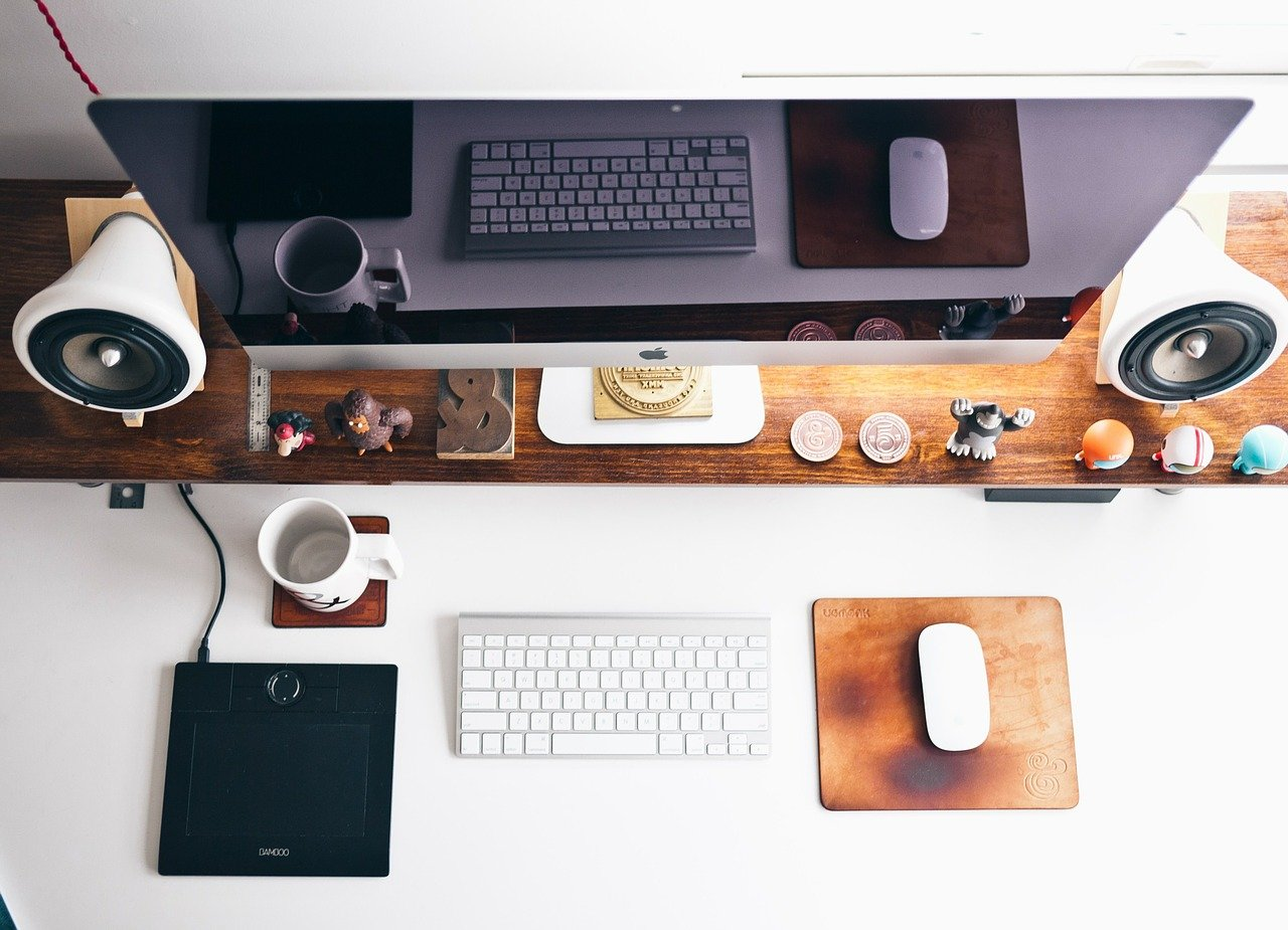 image - Expert Tips for Designing a Workspace at Home