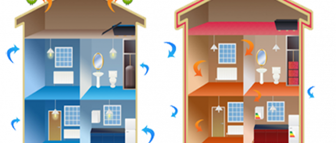 How Can I Make My Home More Energy Efficient?