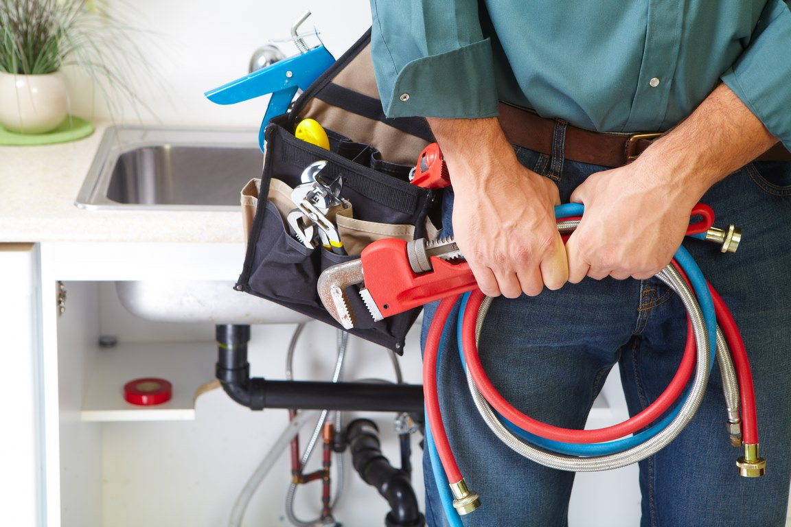 Image - Plumbing Services