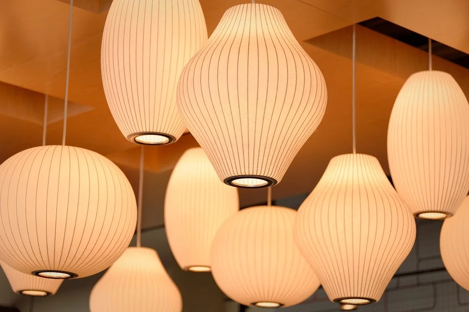 image - Light Fixtures