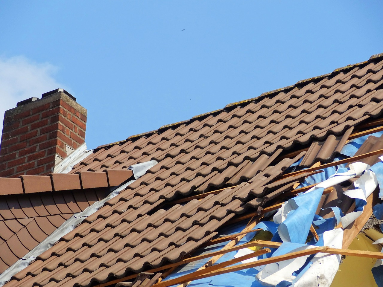 image - Signs of Roof Damage You Should Be Aware Of