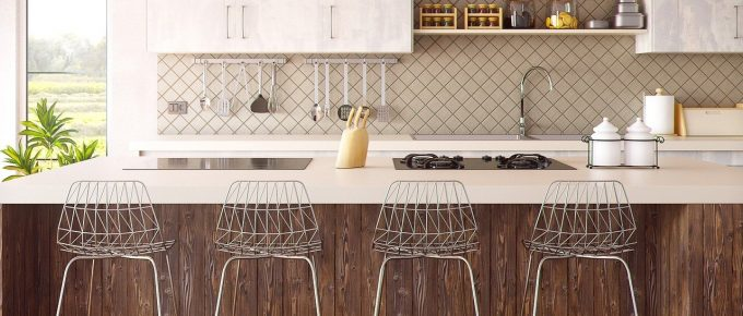 Simple Home Ideas that Will Make Your Kitchen Livelier