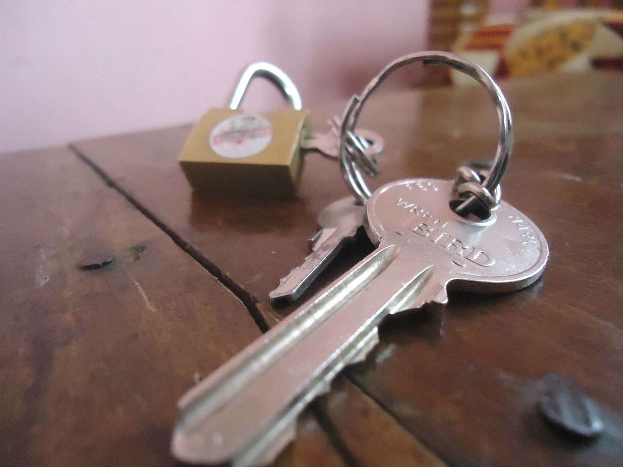 image - Secure Your Home with Locksmith Services