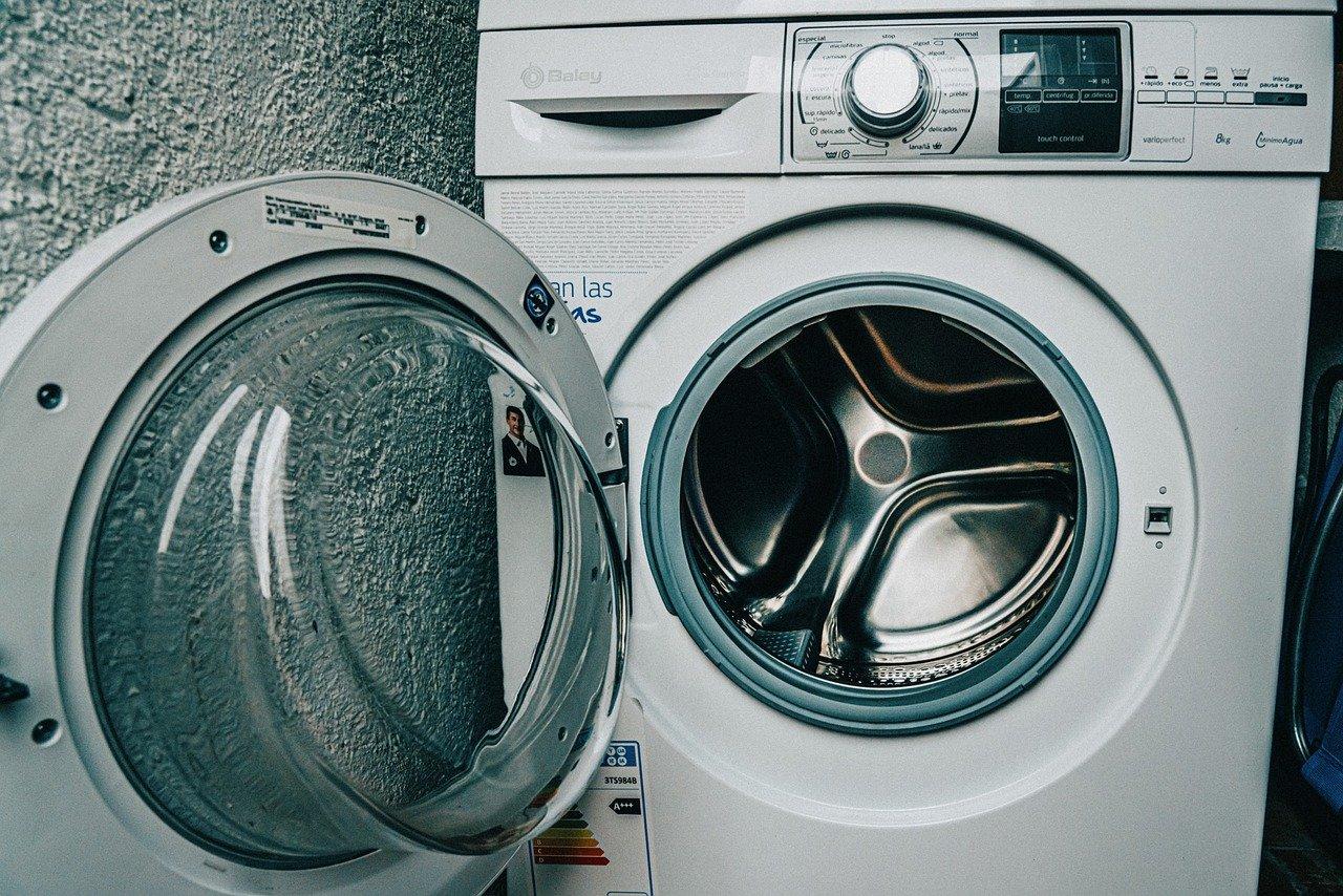 image - Laundry