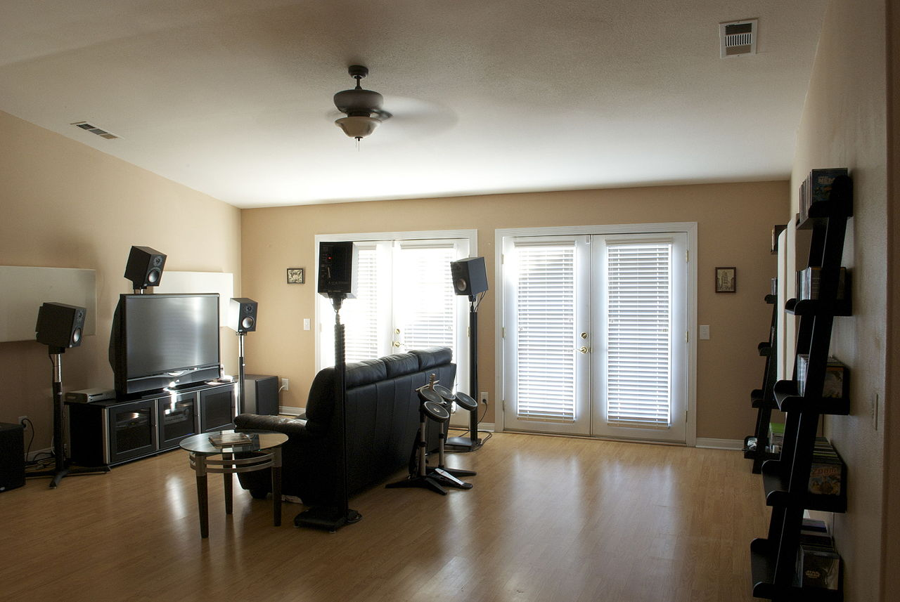 image - 5 Reasons You Should Get Experts to Install Your Home Theatre System