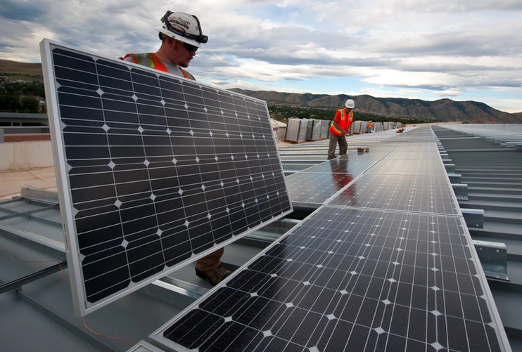 image - 6 Compelling Reasons Why You Should Use Solar Panels