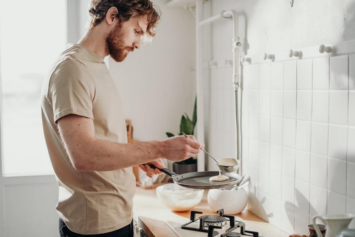 image - An Abundance of Kitchen Appliances