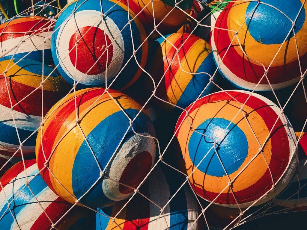 im,age - Ball Basket