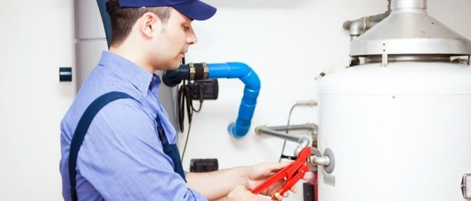 Common Causes of Water Heater Damage