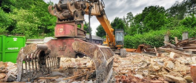 Demolition Versus Deconstruction – Is There a Difference?