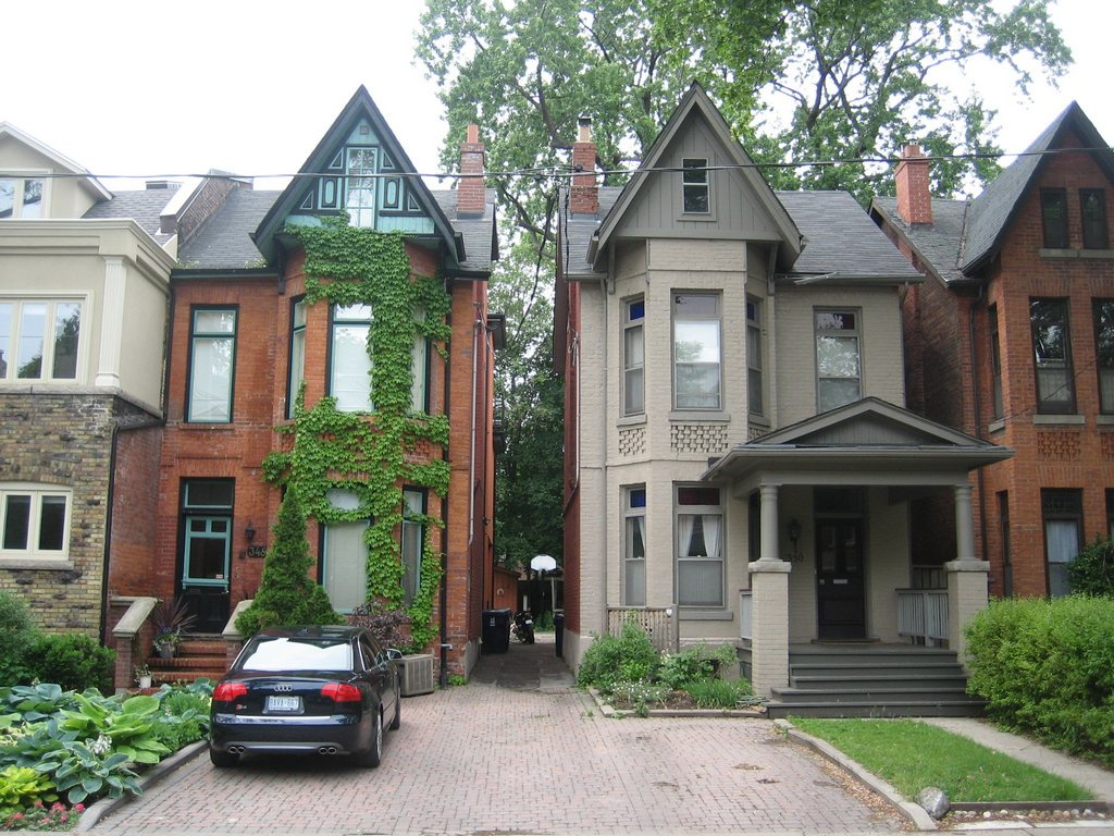 image - Types of Houses in Canada