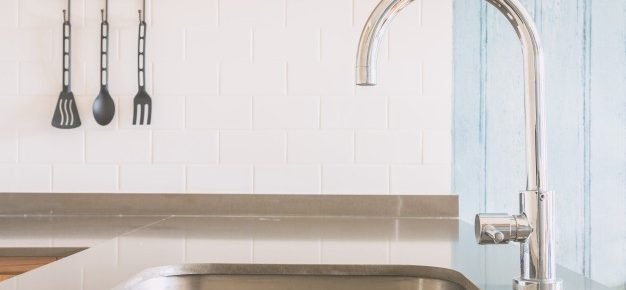 Five Different Types of Sink Materials That You Should Consider