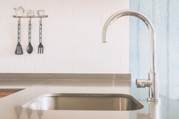 image - Five Different Types of Sink Materials That You Should Consider