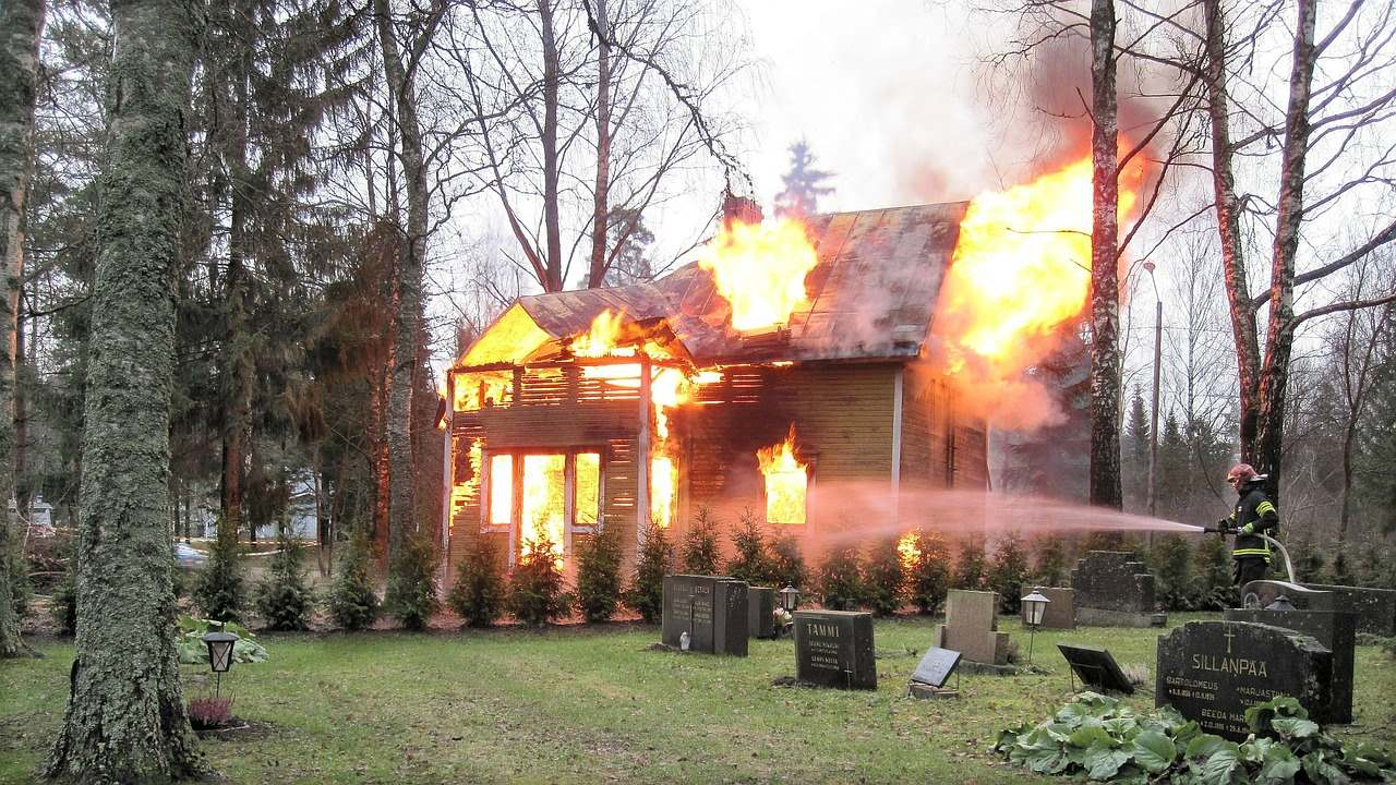 image - Here's What You Need to Know Before Selling Your Fire-Damaged House