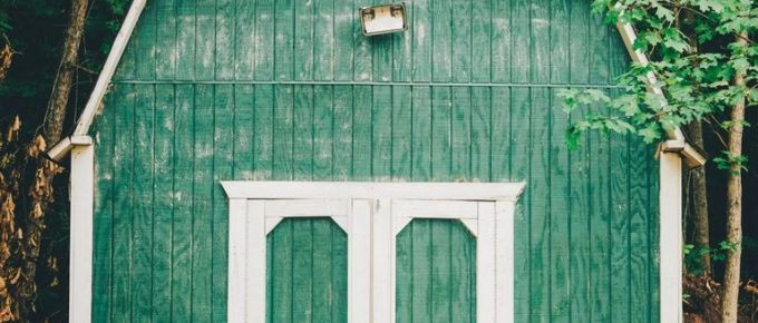 How to Easily Design a Great Shed for You