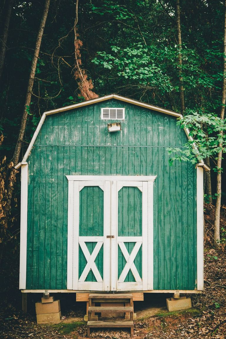 image - How to Easily Design a Great Shed for You