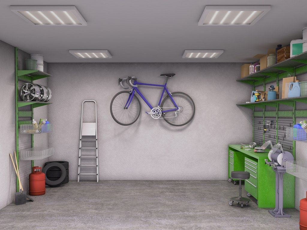 image - How to Keep a Clean and Tidy Garage
