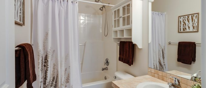 How to Make Your Old Springfield Bathroom Look Brand New