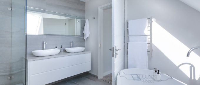 Design and Quality: How to Spruce Up Your Bathroom