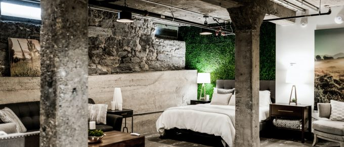 How to Transform a Basement into a Living Space