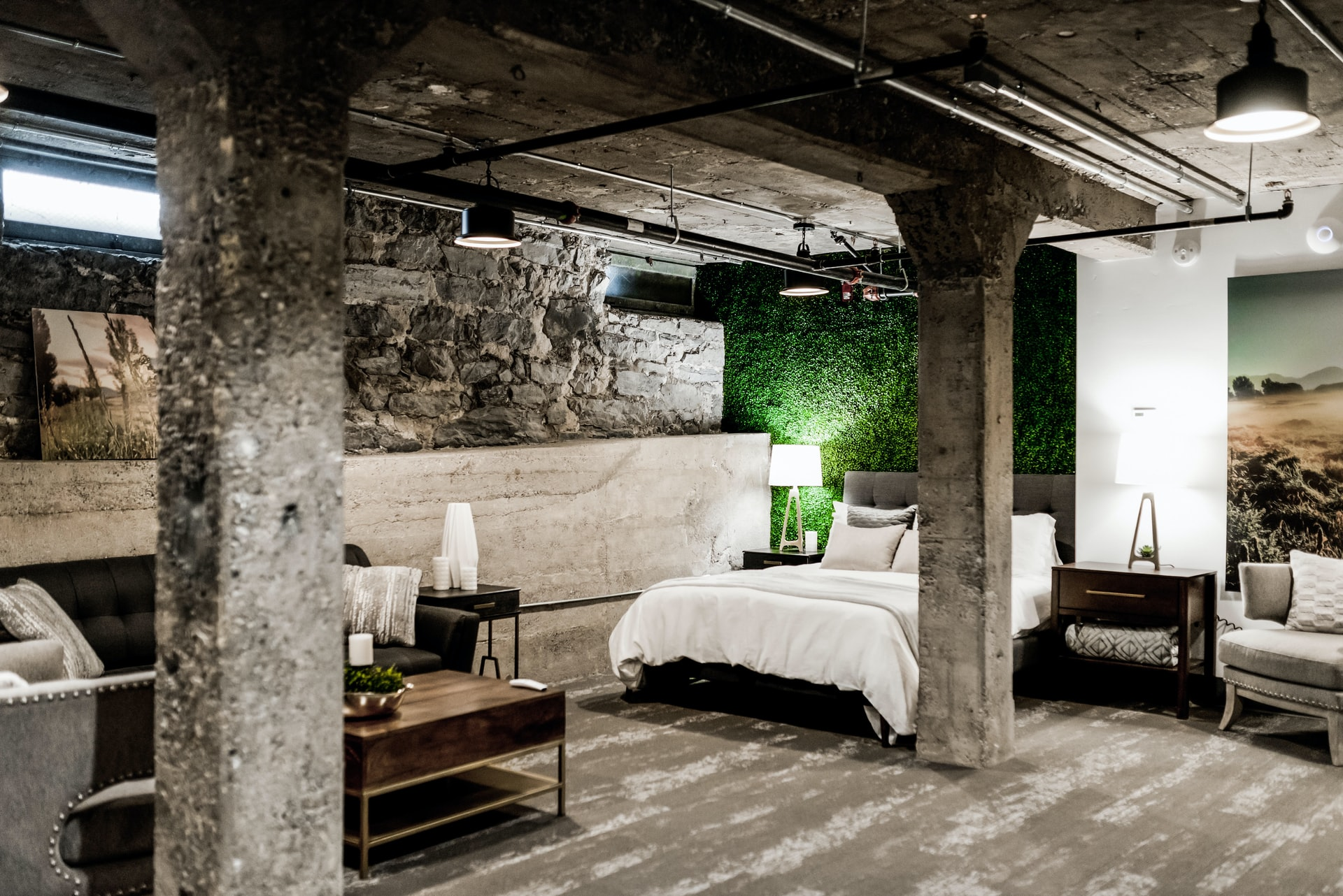 image - How to Transform a Basement into a Living Space