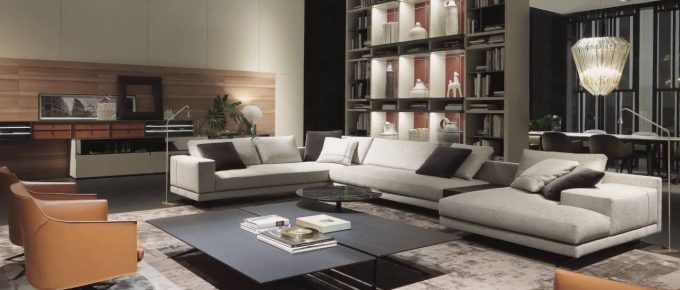 Modern Italian Furniture for a Contemporary Lifestyle