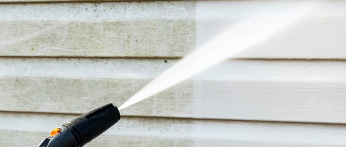 Experts Reveal Their Secrets on Power Washing