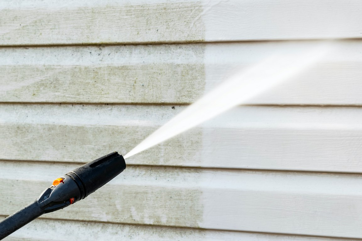 image - Power Washing