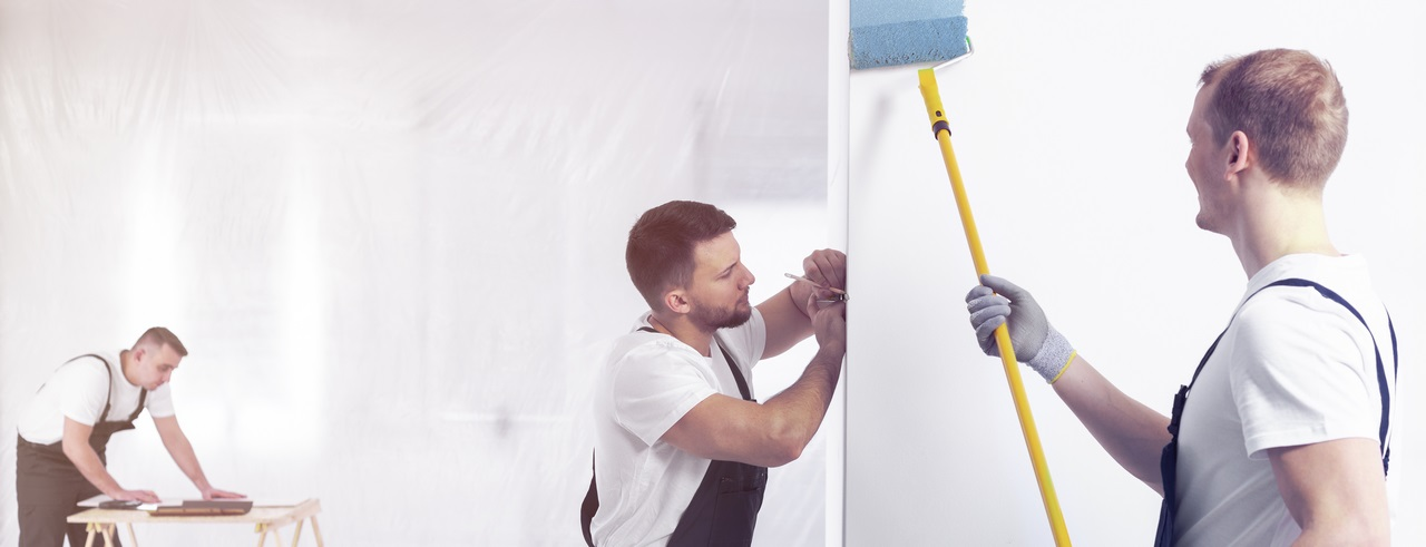 image - Professional Painters