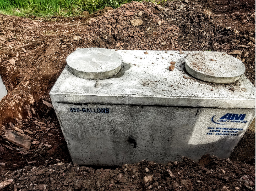 image - What Does a Septic Tank Look Like