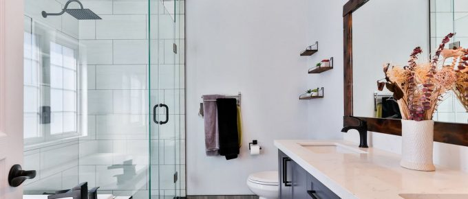 Simple Renovation Projects That Will Make Your Bathroom a Lot Better