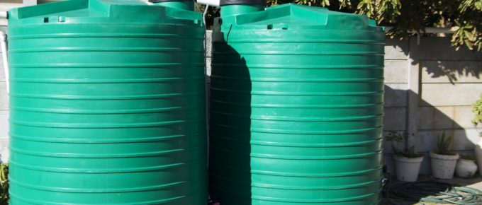 6 Tips for Cleaning Your Water Tank