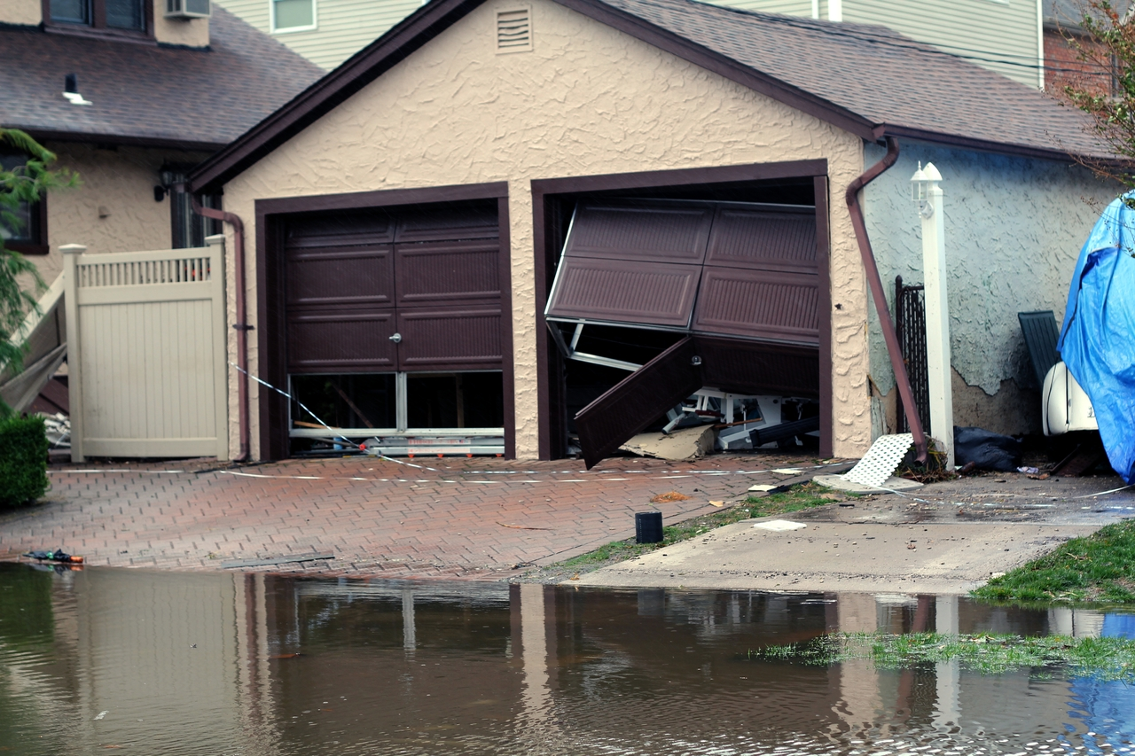 image - Water Restoration Company - A Guide to Navigate Water Emergencies