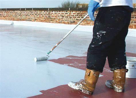 image - Waterproofing