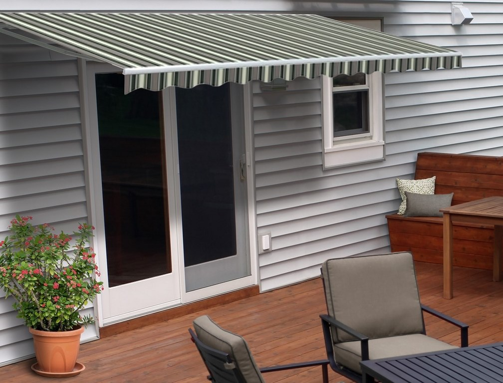 image - 5 Benefits of Installing Awnings