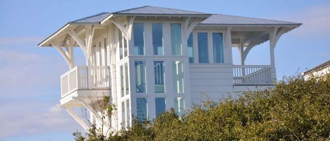 Things to Keep in Mind Before Selecting a Beach Property
