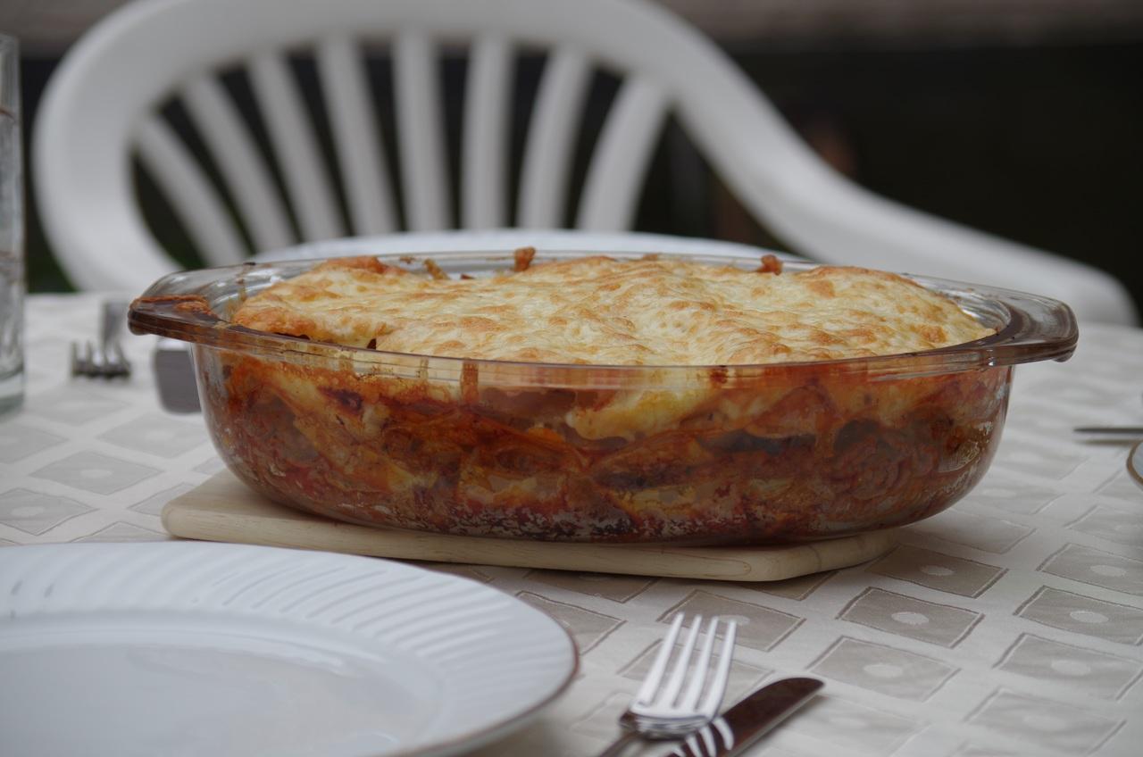 image - Lasagna