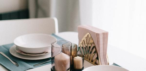 6 Things to Look for In Dinnerware