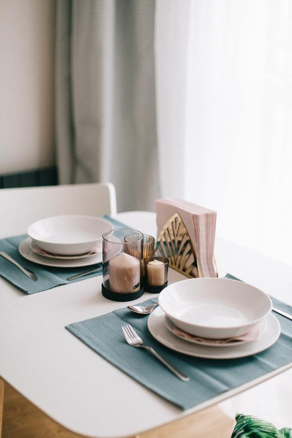 image - 6 Things to Look for In Dinnerware