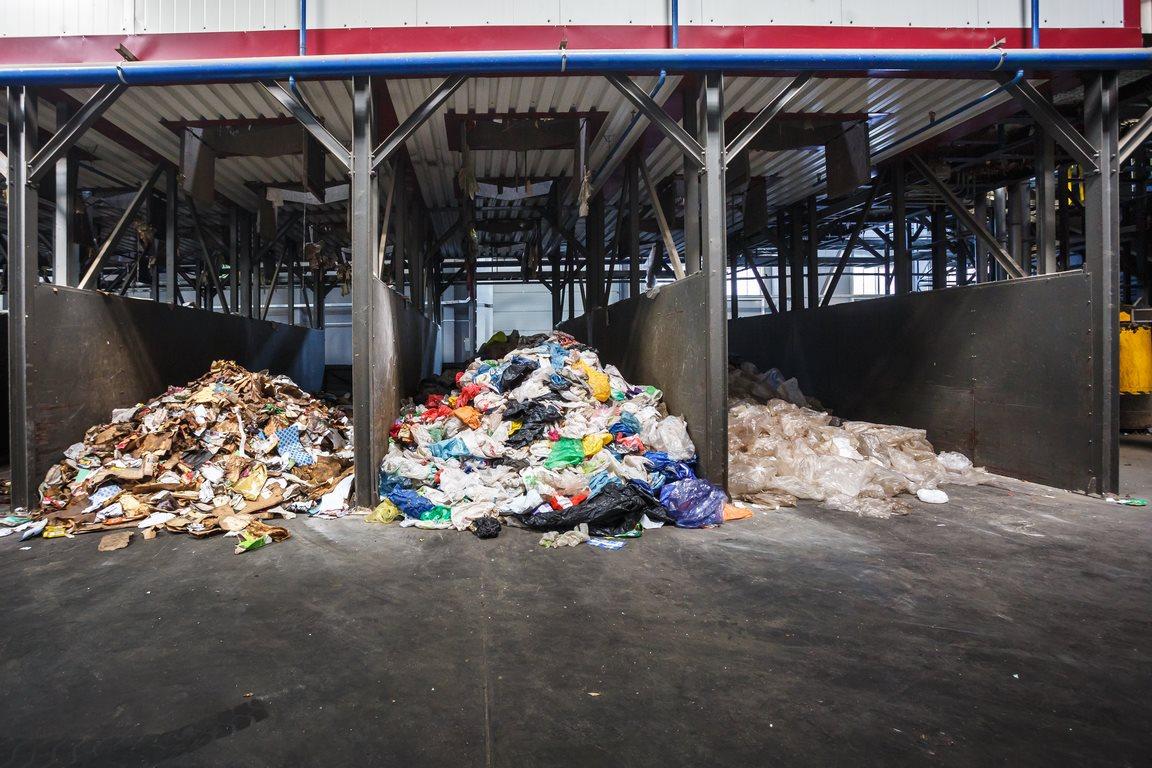 image - waste disposal