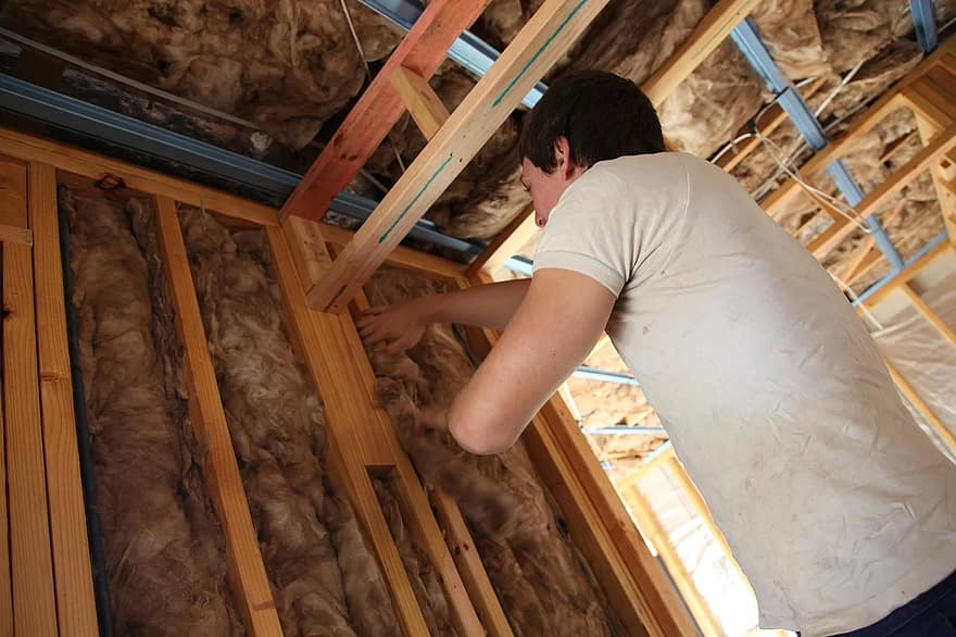 image - Important Things to Consider When Hiring an Insulation Contractor