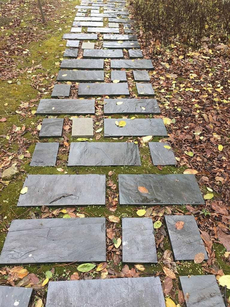 image - Best Way to Build Your Own Stone Walkway