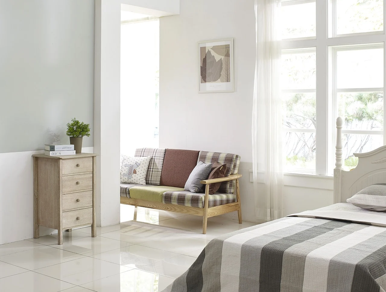 image - 4 Reasons Why Your Bedroom Should Be First to Renovate
