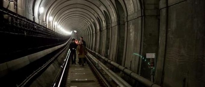 6 Marvelous Underground Structures in the World