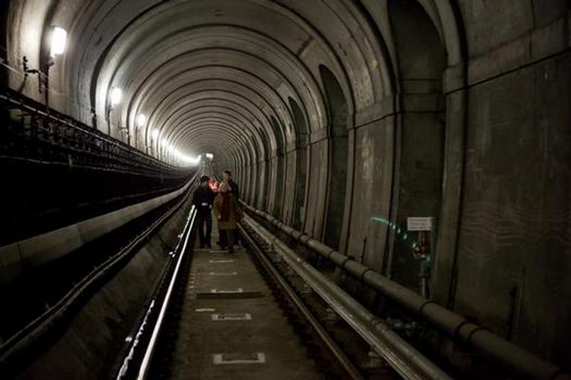 image - 6 Marvelous Underground Structures in the World
