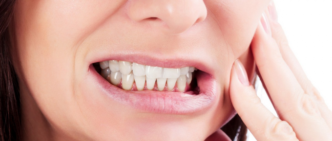 6 Tips to Help You Stop Grinding Your Teeth at Night